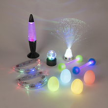 Sensory Light Kit  medium