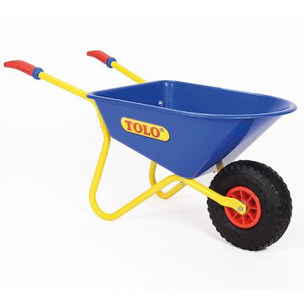 Buy Wheel Barrow Tts
