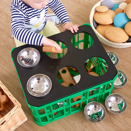 Sorting \x26 Collecting Crate Top  large