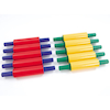 Plastic Modelling Rolling Pins 10pk  small