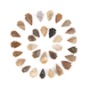 Stone Age Arrowheads Class Pack 30pk  small