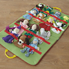 Role Play Carry Along Puppets Set 14pcs  small