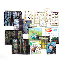 Topic Kit - Woodland Y3/4  medium