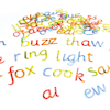 Squidgy Sparkle Letters and Sounds  small