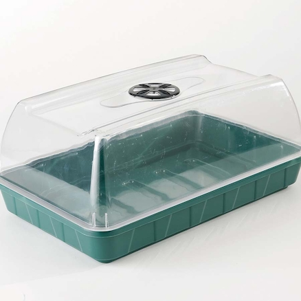 Unheated Propagator  large
