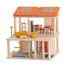 Small World Creative Play Dolls House  medium
