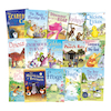 Orange Band Reading Book Pack  small