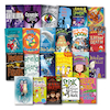 KS1 and KS2 Genre Books 20pk  small
