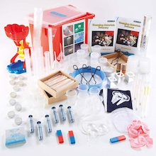 Changing Materials Experiments Class Kit  medium