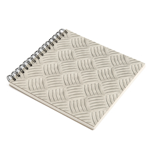 Pisces Heavy Duty Spiral Sketchbooks 200mm Square 140gsm  medium