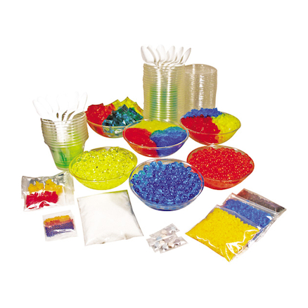 Polymer Properties Classroom Kit  large