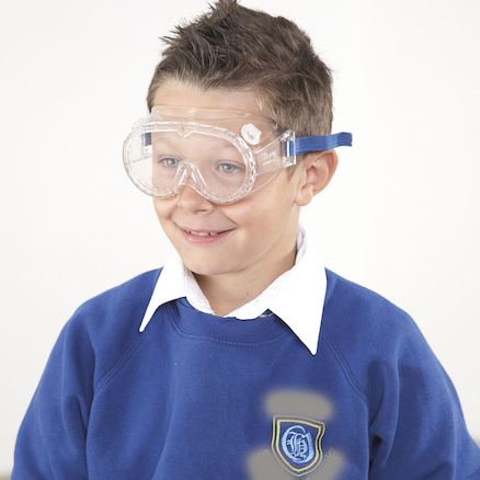 Safety Goggles  large