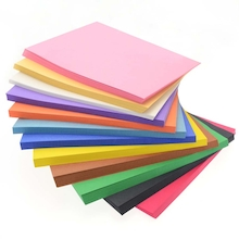 Bumper Value Construction Paper 648pk  medium