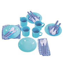 Role Play Country Dinner Set  medium