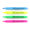 Classmaster Assorted Highlighter Pens 4pk  small