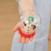 Make Your Own Snow Globes  small