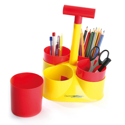 Class Caddy Table Top Organiser  large