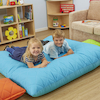 Large Quilted Floor Cushions Buy all and Save  small
