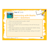 Reading Comprehension Cards Year 6  small