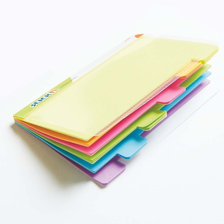 Stick'n Sticky Index Pads 148 x 98mm  large