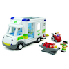 Wow Toys Emergency Services Vehicle 3pk  small