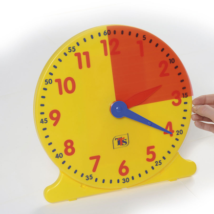 Bulk Value Measuring Time Kit  large