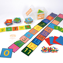 Numeracy Boost Classroom Set  medium