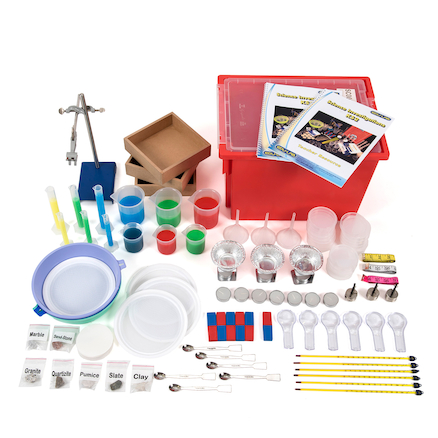 KS2 Science Investigations Class Kit  large