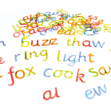 Squidgy Sparkle Letters and Sounds  large