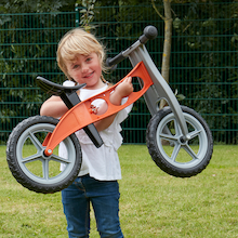 Lightweight Balance Bike- Cruiser  medium