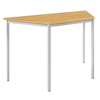 Trapezoidal Fully Welded Tables  small