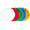 Colourful Polycarbonate Plates  small