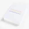 A4 Paper 10mm Dot Lattice Triangle 500 Sheets  small