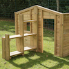 Outdoor Partition Play  small