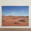 Immersive Environments Backdrop Hot Landscape  small