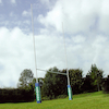 Rugby Posts  small