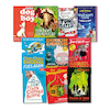 Prize Winning Author Books 10pk  small