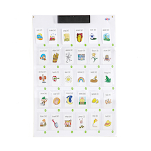 Recordable Talking Interactive Wall   medium