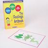 Feelings Activity Artbook and CD Rom  small