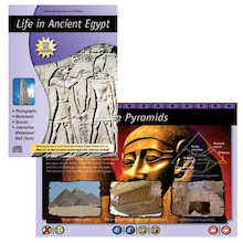 Ancient Egypt Teacher's CD ROM  medium