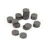 Small Square Magnets 15 x 15mm 20pk  small