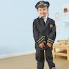 Pilot Dressing Up Costume  small