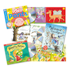 Book and CD Guided Pack KS1  A  small