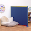 Floor Standing Display Board  small
