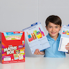 The Maths Activity Cards Boxes  small