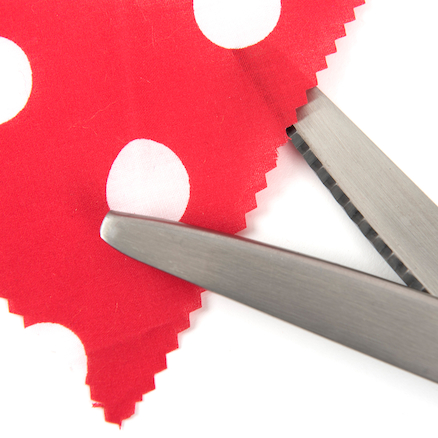 Fabric Pinking Shears  large