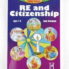 RE and Citizenship Teaching Guide  medium