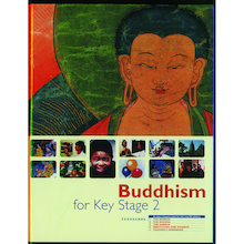 Buddhist Teachings DVD and Teacher's Guide  medium