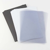 A4 Binding Covers White 240gsm 100pk  small
