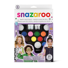 Snazaroo Face Paint  medium